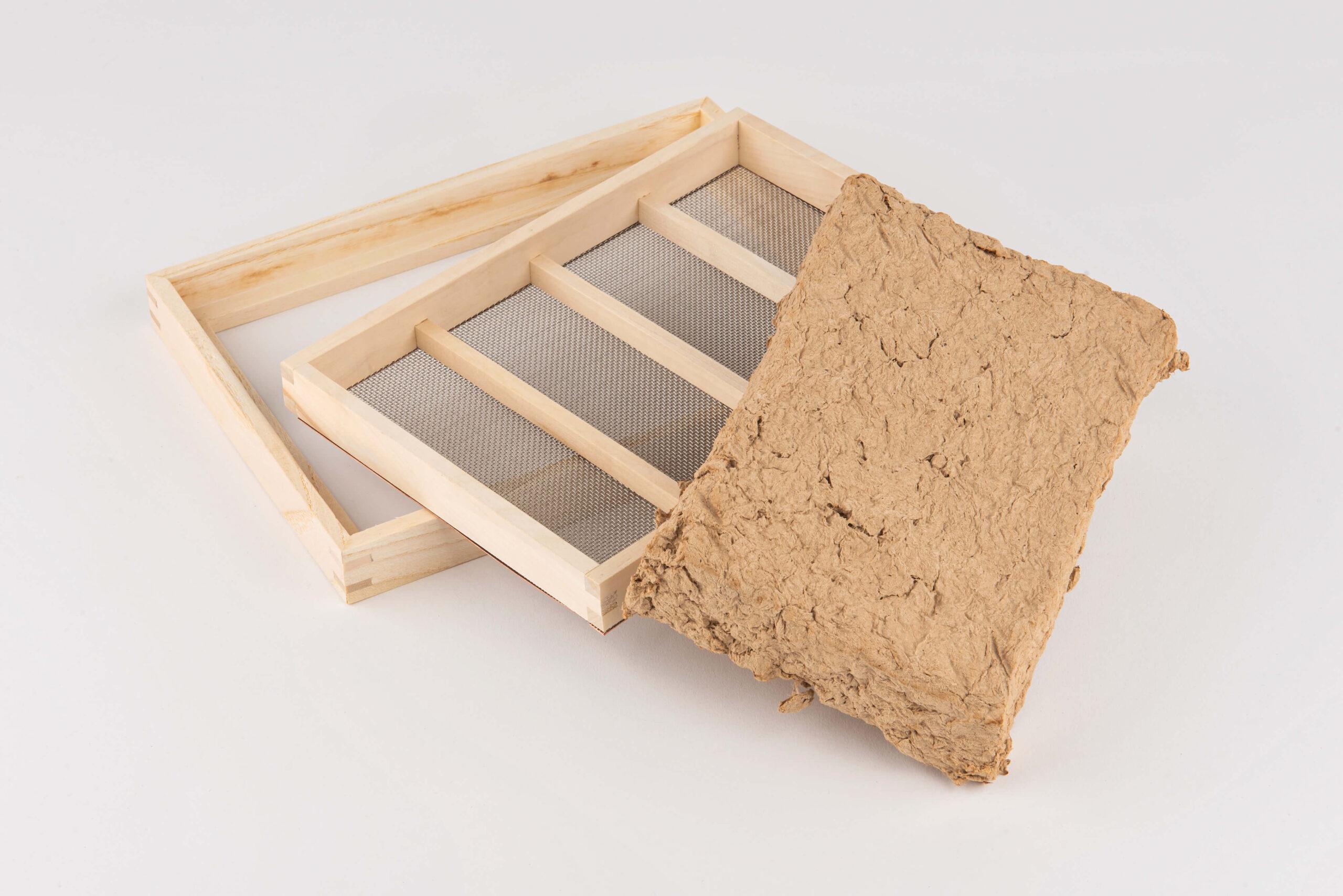 Set za izdelavo papirja
