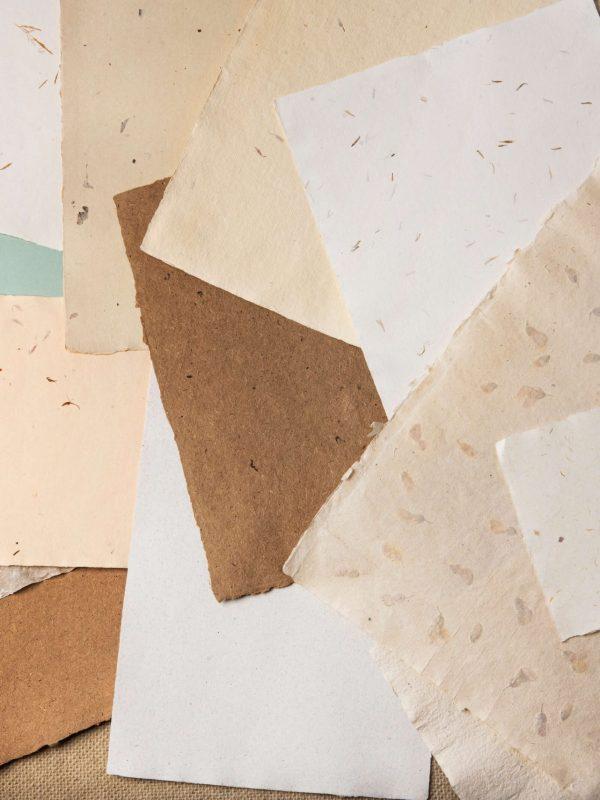 listi papirja