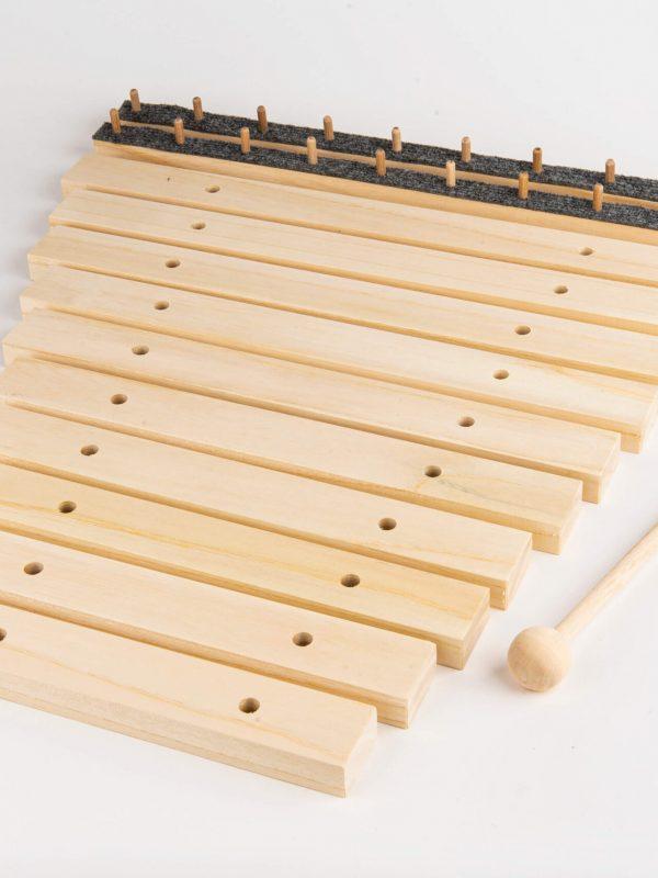 Okrasni ksilofon